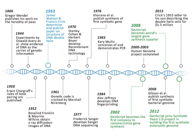 60th Anniversary of DNA Structure Discovery