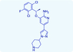 small molecule cancer drug; low-nanomolar inhibitor; anticancer therapy;