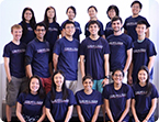 Cornell iGEM team synthetic biology outreach & education