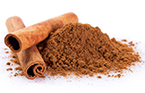 Cinnamon, hippocampal plasticity, memory improvement