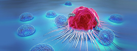 CRISPR-based screening identifies key players in tumor mediated immune evasion