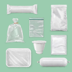 food packaging, anti-oxidizing; antimicrobial