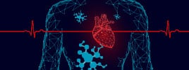 A New Peptide Anti-Inflammatory Strategy in Treating Heart Disease
