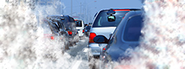 Traffic-related air pollution and cardiovascular disease